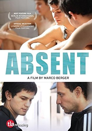 ABSENT DVD = Used (Subtitled)