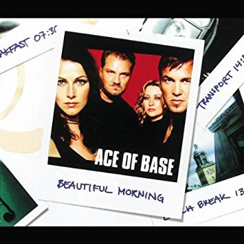 Ace Of Base - Beautiful Morning Remix CD single (Import)