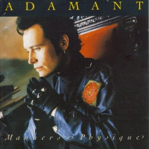 Adam Ant - Manners & Physique (Remastered & Expanded) Import CD