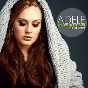 Adele Rolling in the Deep / Someone Like You (MIXES)