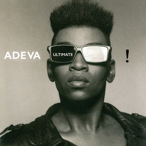 Adeva! Ultimate 4 Disc set