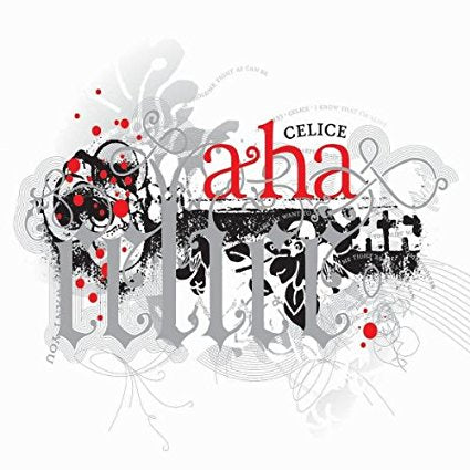 A-Ha - Celice (Import Remix CD single) New