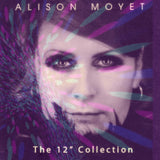 Alison Moyet / Yazz 12 inch collection CD