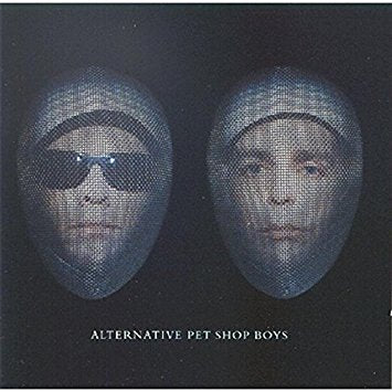 Pet Shop Boys - Alternative 2 CD set Limited Edition
