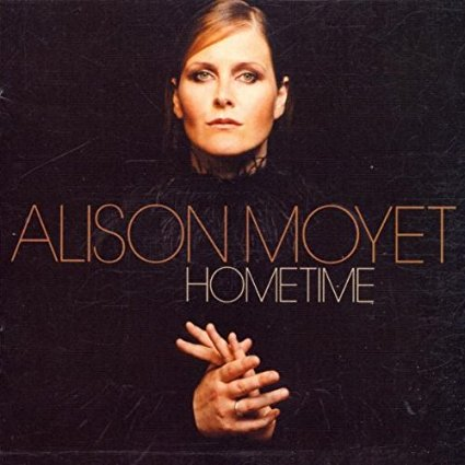 Alison Moyet - Hometime + 2 bonus tracks (Import CD)