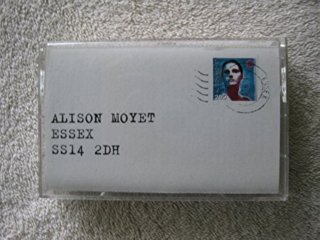 Alison Moyet - ESSEX (Audio Cassette) NEW / Sealed