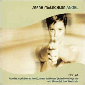 Sarah McLachlan - Angel Disc A