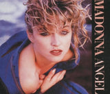 Madonna - Angel CD single (Extended Dance Mix)