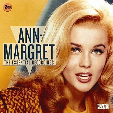 Ann-Margret - The Essential Collection 2 CD set (Import) New