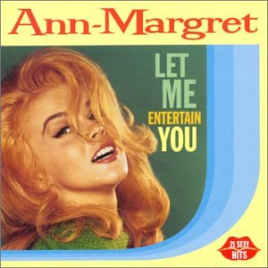 Ann-Margret - Let Me Entertain You Hits CD (Used)