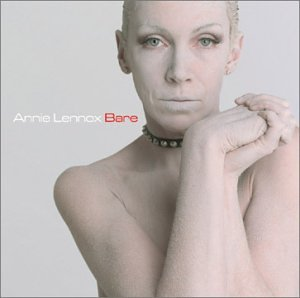 Annie Lennox - BARE (Deluxe CD/DVD edition) Used
