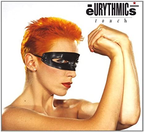 Eurythmics - TOUCH (Remastered / Expanded) CD - New