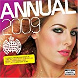 Ministry of Sound: - Annual 2009 2CD (New)