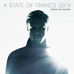 Armin Van Burren - A State Of Trance 2014 (2CD) new