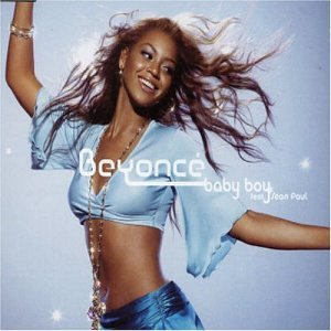 Beyonce - Baby Boy - CD single - New