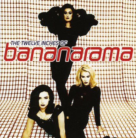 Bananarama - Twelve Inches of Bananarama CD (New)