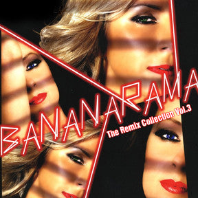 Bananarama REMIX collection vol.3 (SALE) CD