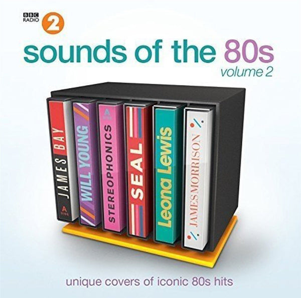 BBC Radio 2 - Sounds of the 80s vol. 2 - 2CD (Import)