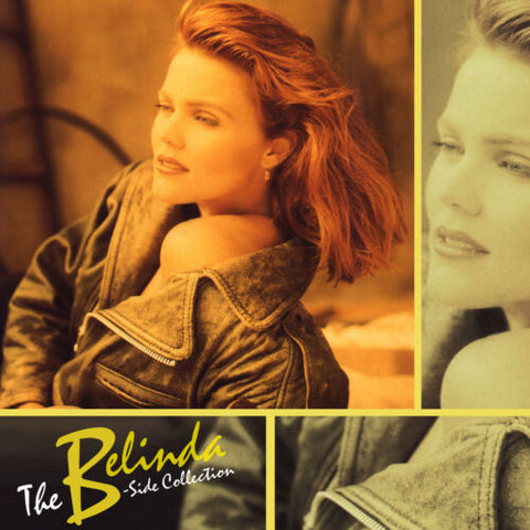 Belinda Carlisle - The B-Sides  CD