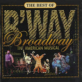 Best Of Broadway - The American Musical - (Various) Used CD
