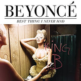 Beyonce - Best Thing I Never Had Import (CD single- New)