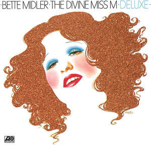 Bette Midler - The Divine Miss M (DELUXE 2CD set) 2016 CD