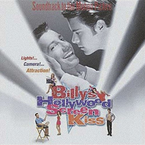 Billy's Hollywood Screen Kiss - Soundtrack CD (used)