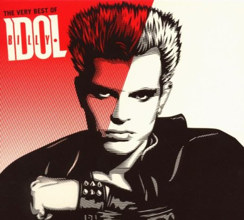 Billy Idol - The Very Best CD/DVD Special Edition - New