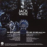"Jack White  - That Black Bat Licorice  7"" vinyl 45RPM"