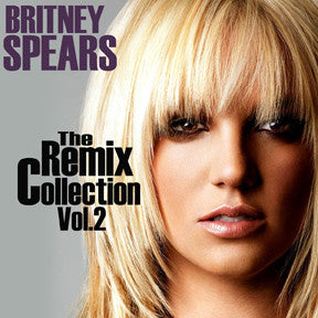Britney Spears REMIX Collection vol. 2
