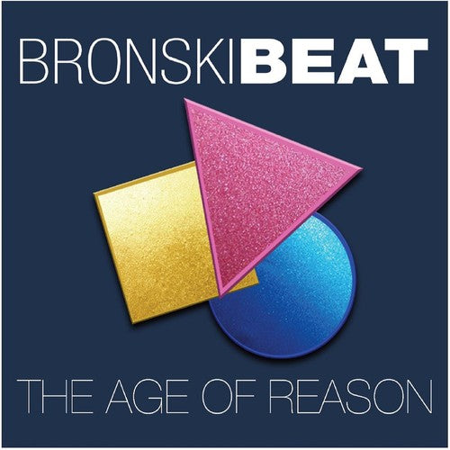 Bronski Beat - The Age Of Reason (2 CD Import)