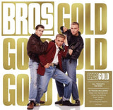 BROS: Gold : The Hits  3xCD collection - New