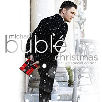 Michael Buble -  Christmas deluxe Special expanded edition CD