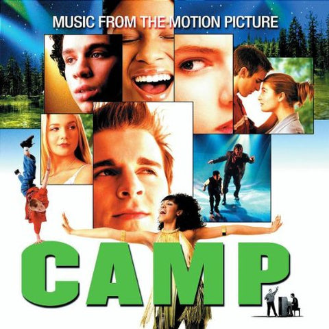 CAMP (Soundtrack) - Used CD