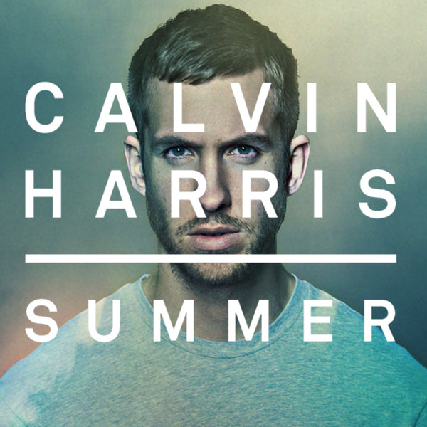 Calvin Harris Summer - The Remixes