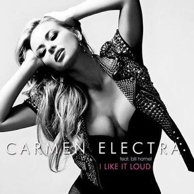 Carmen Electra I Like It Loud (REMIXES)