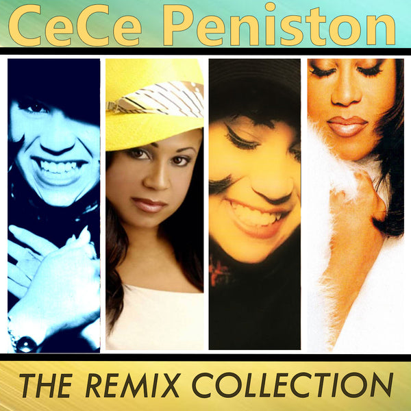 CeCe Peniston - The Remix Collection vol.1 CD (Import) DJ