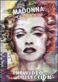 Celebration DVD Collection - New