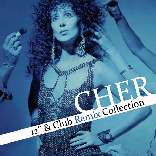 Cher: The Remix Collection  vol. 3