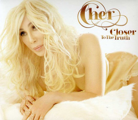 CHER - Closer to the Truth: Deluxe Edition CD + (Mixes) [Import] CD