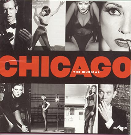 Chicago - The Musical (1996 Broadway Revival Cast)  New CD