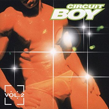 Circuit Boy vol. 2  (Non-stop Mix) CD - New