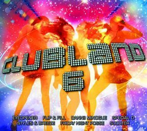 Clubland vol 6 (3CD) CD Used.