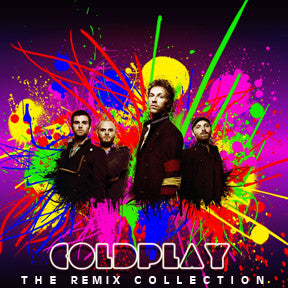 Coldplay Remix Collection