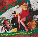 Cyndi Lauper = Merry Christmas ... Have a Nice Life - Used CD