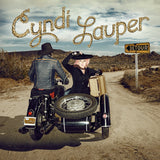 Cyndi Lauper - Detour LP on 180g VINYL (NEW)