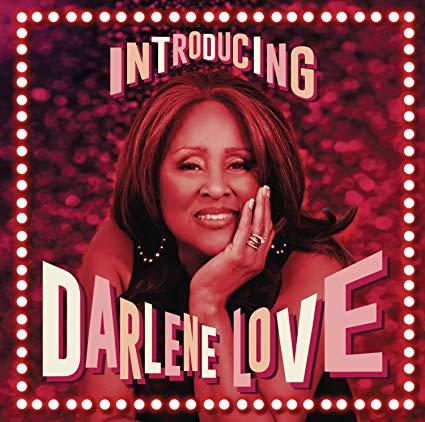 Darlene Love - Introducing Darlene Love CD (Used)