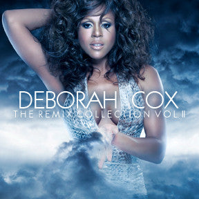 Deborah Cox REMIX Collection vol.2 (SALE)