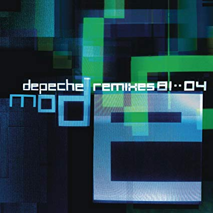 Depeche Mode - REMIXES 81-04 (Import) 2xCD