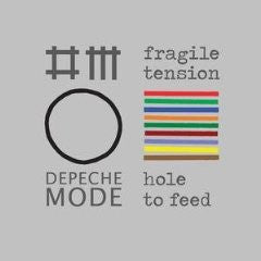 Depeche Mode Fragile Tension / Hole To Feed Remix EP